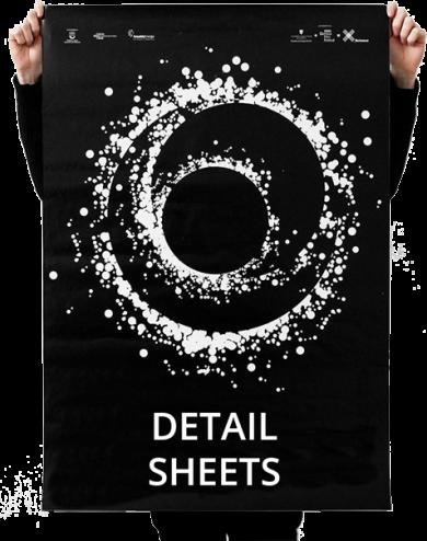 DETAIL-SHEETS