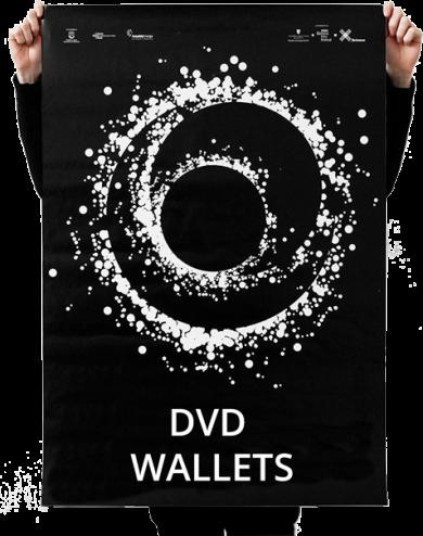 DVDWALLETS