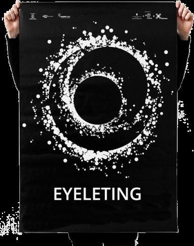 EYELETTING
