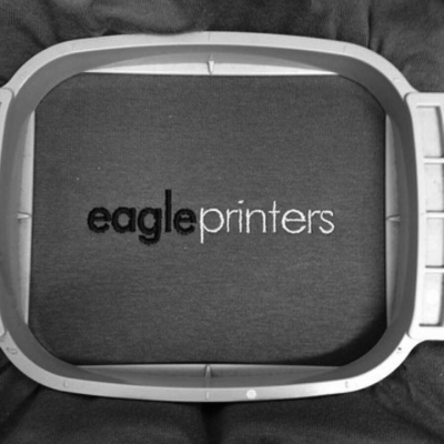 eagle-print